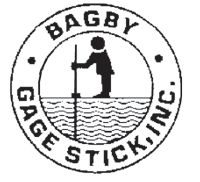 Bagby Gage Stick
