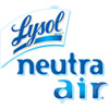 NEUTRA AIR® from the Makers of LYSOL®