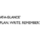 AT-A-GLANCE® PLAN.WRITE.REMEMBER.®