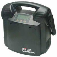 Aervoe MaxBurton® Power Center 100®