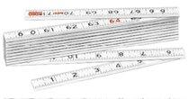 Ridgid® Fiberglass Folding Rules