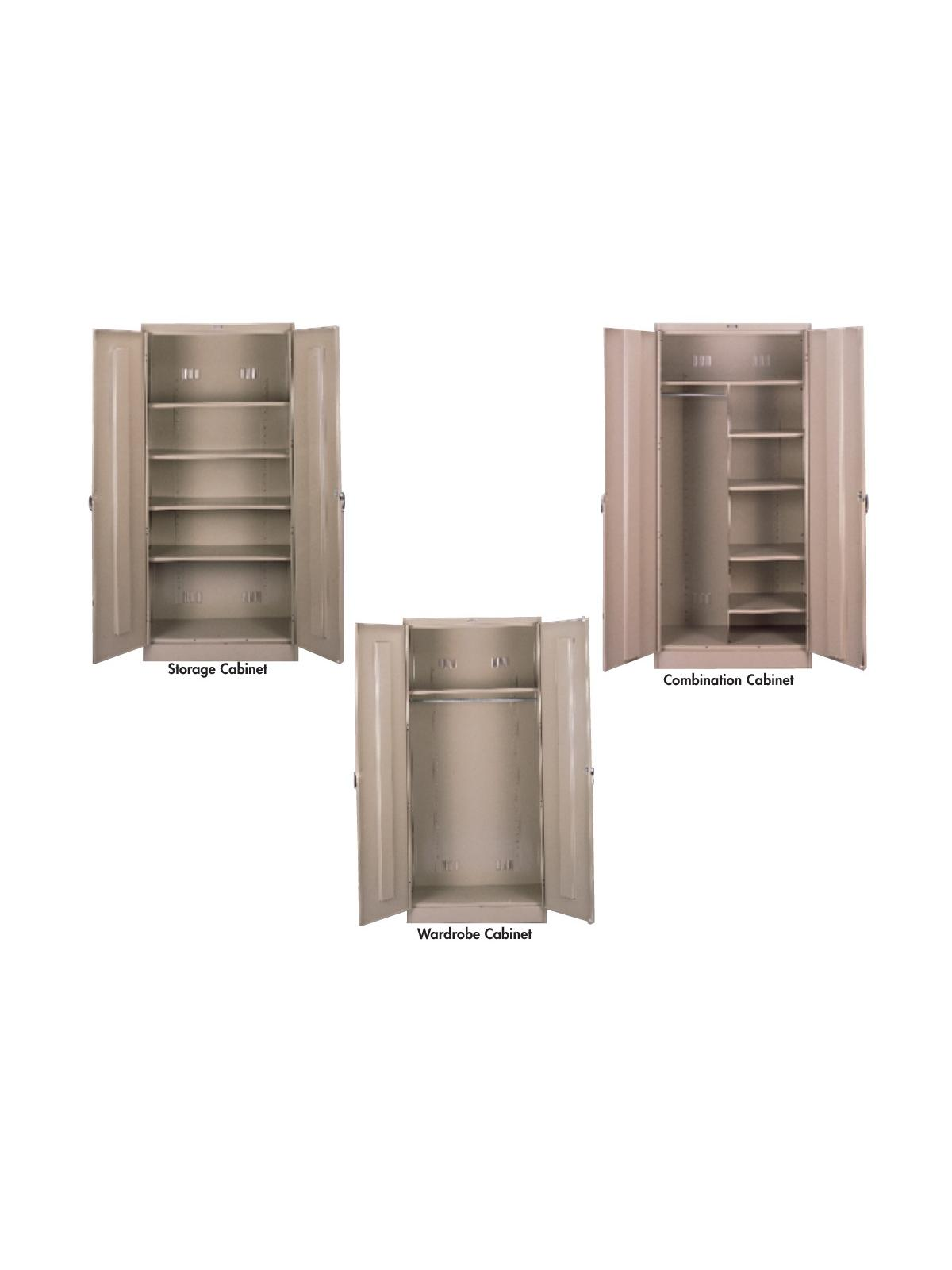 Tennsco Standard Cabinets At Nationwide Industrial Supply Llc