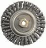 Weiler® Dually™ Stringer Bead Wheels