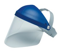 3M Personal Safety Division AO Tuffmaster® Faceshields