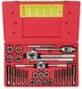 Irwin Hanson® 25-pc Metric Tap & Hex Die Sets
