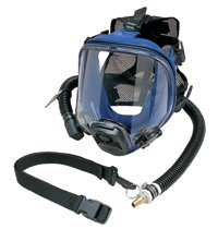 Allegro® Full Mask Supplied Air Respirators