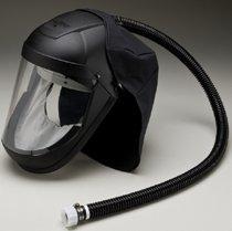 Allegro® HP Supplied Air Shields