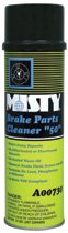 "Misty® Brake & Parts Cleaner ""50"""