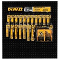 DeWalt® Drill Bill Merchandisers
