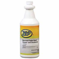 Zep Professional® Non-Acid Deodorizing Toilet Bowl Cleaner