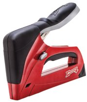 Arrow Fastener Pro Manual Staple and Brad Nail Guns