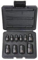 Blackhawk™ 10 Piece External Torx® Socket Sets