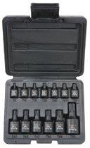 Blackhawk™ 13 Piece Internal Torx® Socket Sets