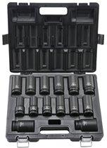 Blackhawk™ Deep Impact Socket Sets