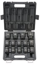 Blackhawk™ Standard Impact Socket Sets