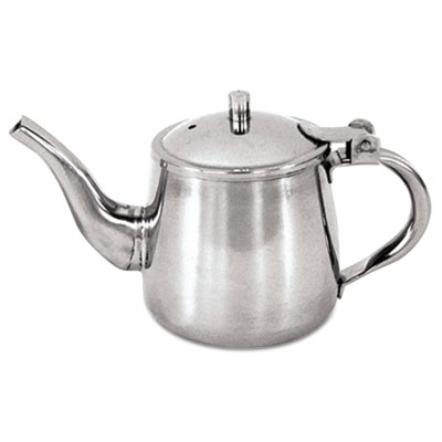 Adcraft® Gooseneck Teapot