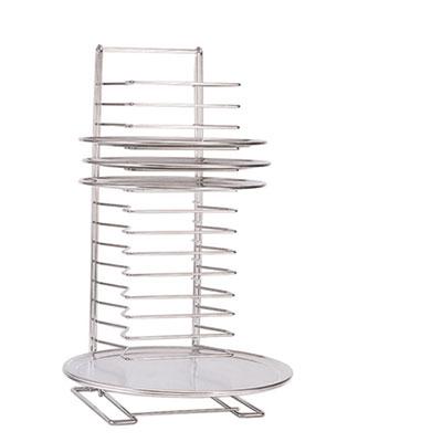 Adcraft® Pizza Tray Rack