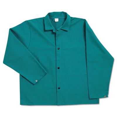 Anchor Brand® Cotton Sateen Jacket CA-1200-XL