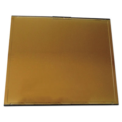 Anchor Brand® Gold-Coated Polycarbonate Filter Plate
