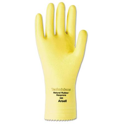 AnsellPro Technicians Latex/Neoprene Blend Gloves