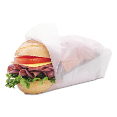 Bagcraft Papercon® Dry Wax Paper