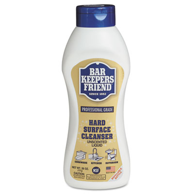 Bar Keepers Friend® Hard-Surface Soft Cleanser