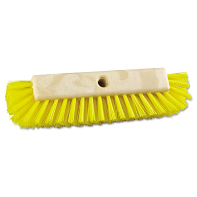 Boardwalk® Dual-Surface Scrub Brush