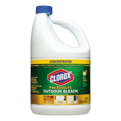 Clorox® Outdoor Bleach