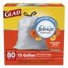 Glad® OdorShield® Tall Kitchen Drawstring Bags