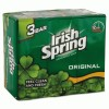 Irish Spring® Bar Soap
