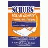 SCRUBS® Solar Guard™ Sunscreen Towels 91201