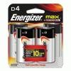 Energizer® MAX® Alkaline Batteries