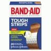 BAND-AID® Flexible Fabric Tough-Strips™ Adhesive Bandages