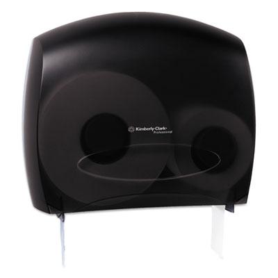 Kimberly-Clark Professional* JRT Jr. Escort® Jumbo Bathroom Tissue Dispenser