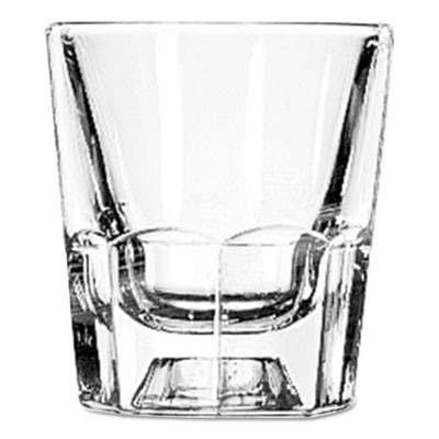 Libbey Glass Old Fashioned Tumblers