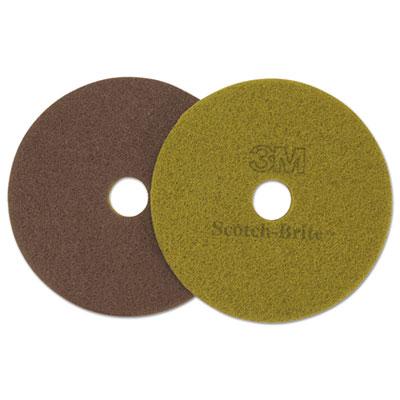 Scotch-Brite™ Sienna Diamond Floor Pads