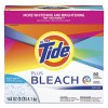 Tide® Laundry Detergent with Bleach