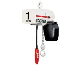 COFFING ELECTRIC CHAIN HOIST