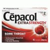 Cepacol® Maximum Strength Numbing Lozenge