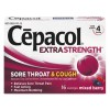 Cepacol® Sore Throat and Cough Lozenges