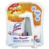 LYSOL® Brand No-Touch™ Kitchen System