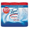 LYSOL® Brand Power & Free™ Multi-Purpose Cleaning Wipes