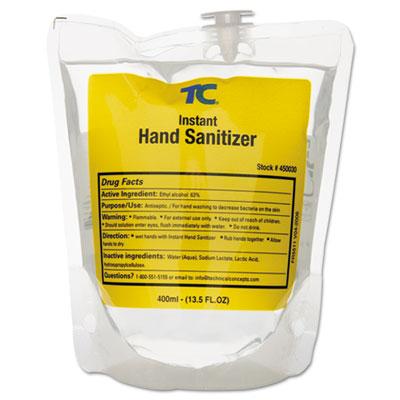 Rubbermaid® Commercial Spray Moisturizing E3 Hand Sanitizer Refill