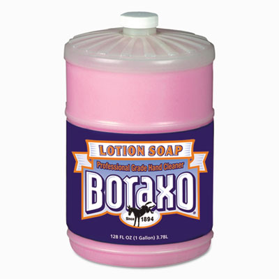 Boraxo® Liquid Lotion Soap