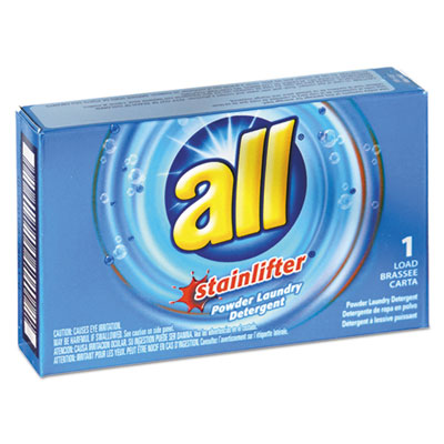 All® Stainlifter Powder Detergent - Vend Pack