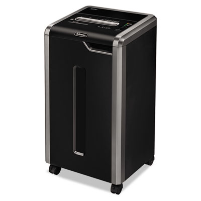 Fellowes® Powershred® 325Ci 100% Jam Proof Cross-Cut Shredder