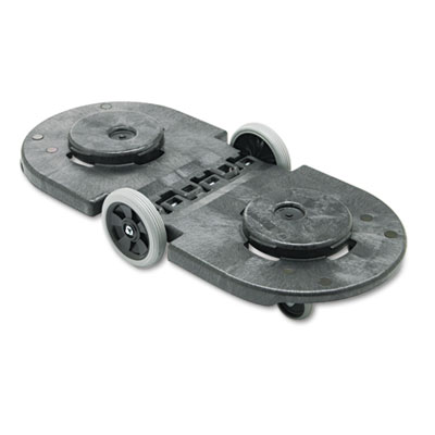 Rubbermaid® Commercial Tandem Dolly