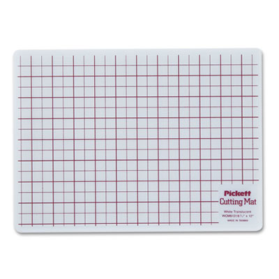 Chartpak® Self-Healing Cutting Mat