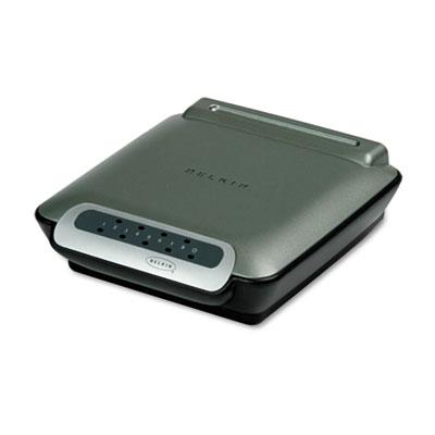 Belkin® 10/100 Network Switch
