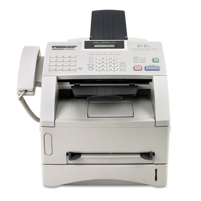 Brother® intelliFAX®-4100e Laser Fax Machine